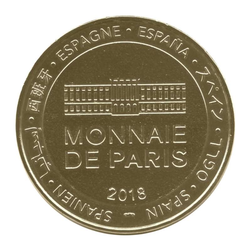 monnaie de paris revendeur