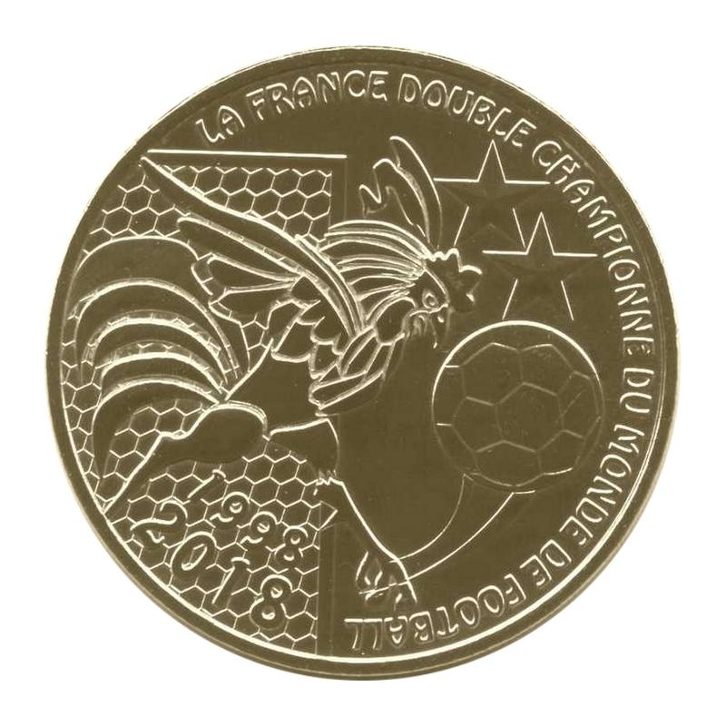monnaie de paris vendee